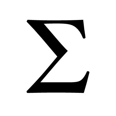 シグマ公式の証明 [2010 九州大・文]
